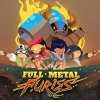Full Metal Furies artwork