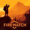 Firewatch (SWITCH) game cover art