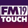 Football Manager 2019 Touch artwork