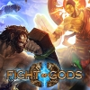 Fight of Gods artwork