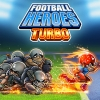 Football Heroes Turbo (SWITCH) game cover art