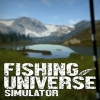 Fishing Universe Simulator artwork