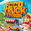 Food Truck Tycoon (SWITCH) game cover art