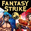 Fantasy Strike (SWITCH) game cover art