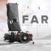 FAR: Lone Sails artwork