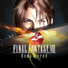 Final Fantasy VIII Remastered (SWITCH) game cover art