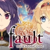 Fault: Milestone One (XSX) game cover art