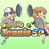 Family Tennis SP (XSX) game cover art