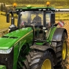 Farming Simulator 20 artwork