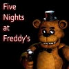 Five Nights at Freddy's (XSX) game cover art