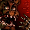 Five Nights at Freddy's 4 (XSX) game cover art