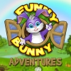Funny Bunny Adventures artwork