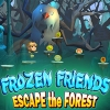 Frozen Friends: Escape the Forest artwork