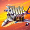 Flight Sim 2019 artwork