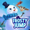 Frosty Jump artwork