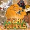 Fight of Animals artwork