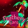 Feathery Ears artwork