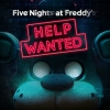 Five Nights at Freddy's: Help Wanted artwork