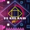 FLATLAND Vol.1 artwork