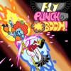 Fly Punch Boom! artwork