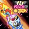 Fly Punch Boom! artwork