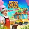 Food Truck Tycoon: Asian Cuisine artwork