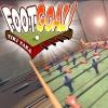 FootGoal! Tiki Taka artwork