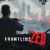 Frontline Zed artwork