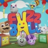 FuzzBall artwork