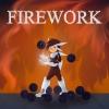 Firework artwork