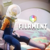 Filament artwork