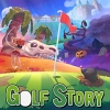 Golf Story artwork