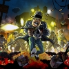 Guns, Gore & Cannoli (SWITCH) game cover art