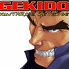 Gekido: Kintaro's Revenge (SWITCH) game cover art