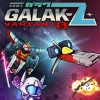 Galak-Z: Variant S (SWITCH) game cover art