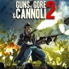 Guns, Gore and Cannoli 2 artwork