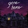 Gone Home artwork