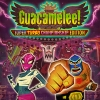 Guacamelee! Super Turbo Championship Edition (SWITCH) game cover art
