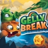 Gelly Break (SWITCH) game cover art