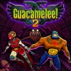 Guacamelee! 2 (SWITCH) game cover art