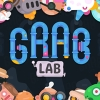 Grab Lab (SWITCH) game cover art