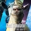 Goat Simulator: The GOATY artwork