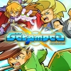 GetAmped Mobile (SWITCH) game cover art