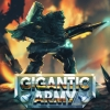 GIGANTIC ARMY (SWITCH) game cover art