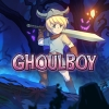 Ghoulboy (XSX) game cover art