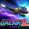 Galak-Z: The Void - Deluxe Edition (XSX) game cover art