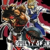 Guilty Gear (SWITCH) game cover art