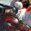 God Eater 3 artwork