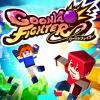 Goonya Fighter artwork