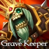 Grave Keeper artwork